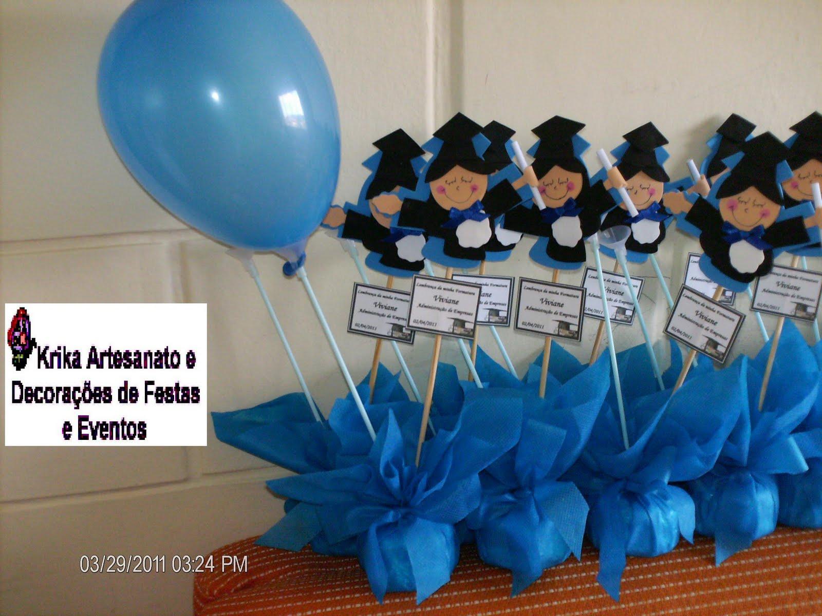 Populares Krika Artesanato - Lembrancinhas e Enfeites: 07/05/2011 RI74