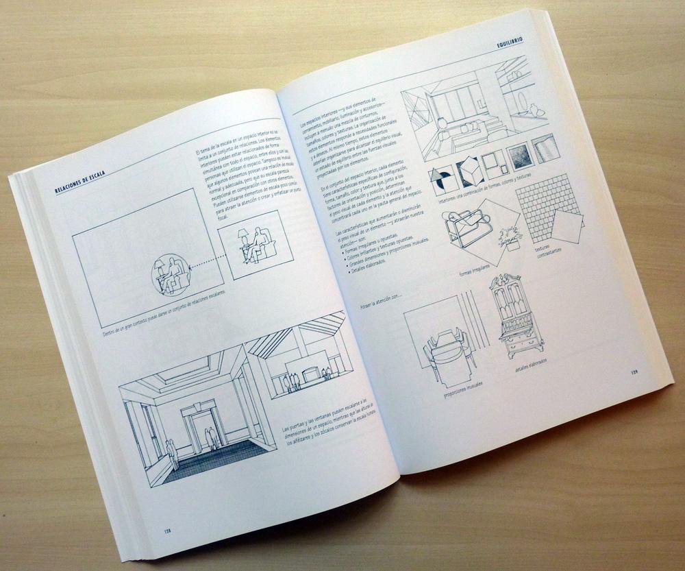 Podio dise o de interiores un manual for Manual diseno de interiores pdf