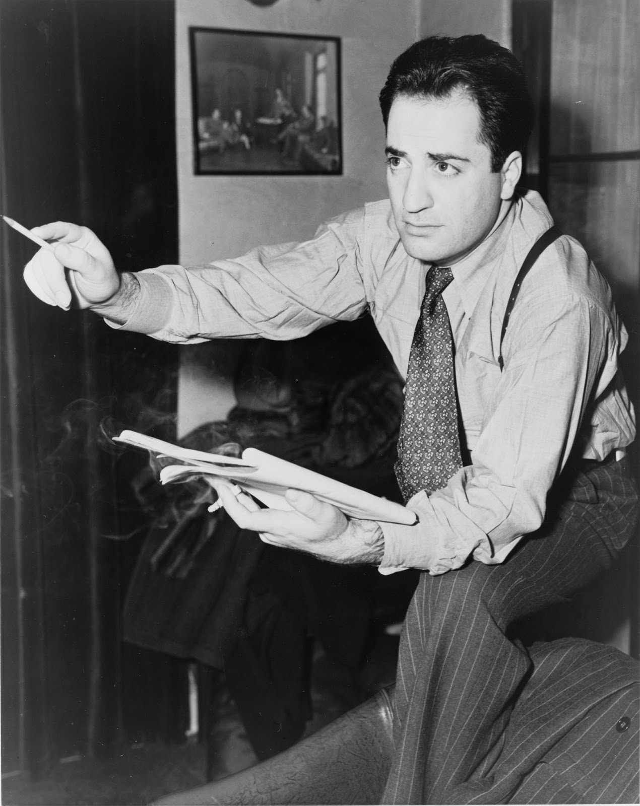 an analysis of the human comedy and the role of william saroyan William saroyan's the human comedy quot character analysis miss emily met them at the door, dressed as usual and with no trace of grief on her face.