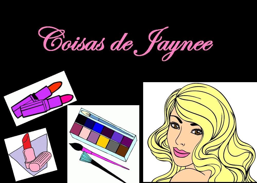 Coisas de Jaynee