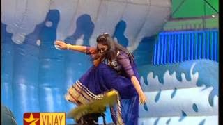 Naduvula Konjam Disturb Pannuvom – Episode 08 – Vijay Tv  Game Show  05-01-2014 Promo
