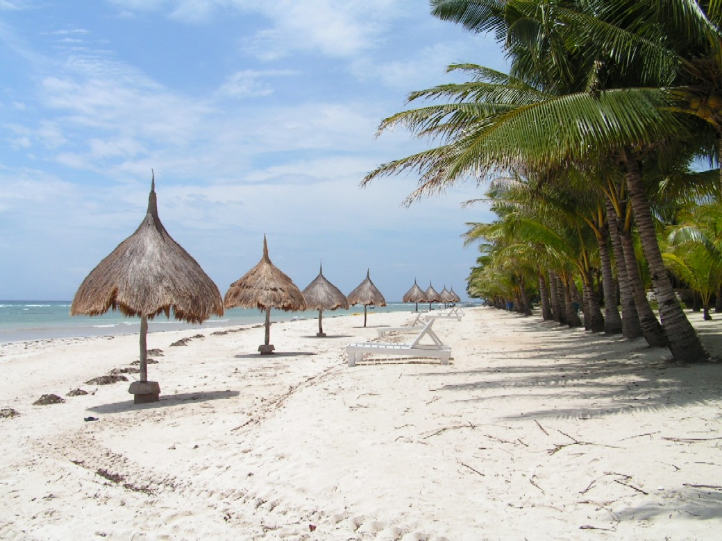 Bohol Hotels Panglao Beach Resorts Bohol Beach Club