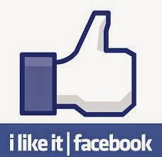 'Like' Ninjabetic on facebook