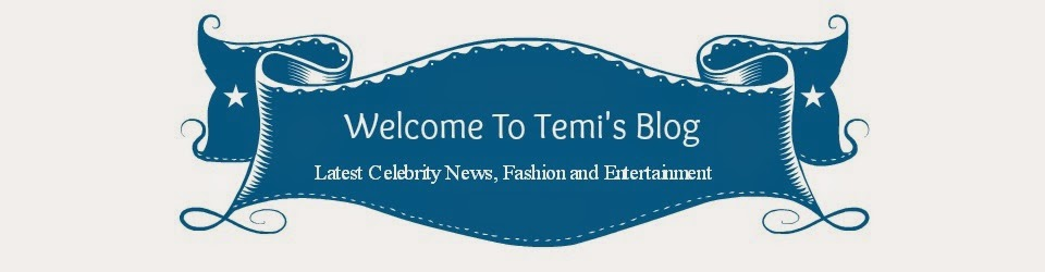 Welcome To Temi's Blog