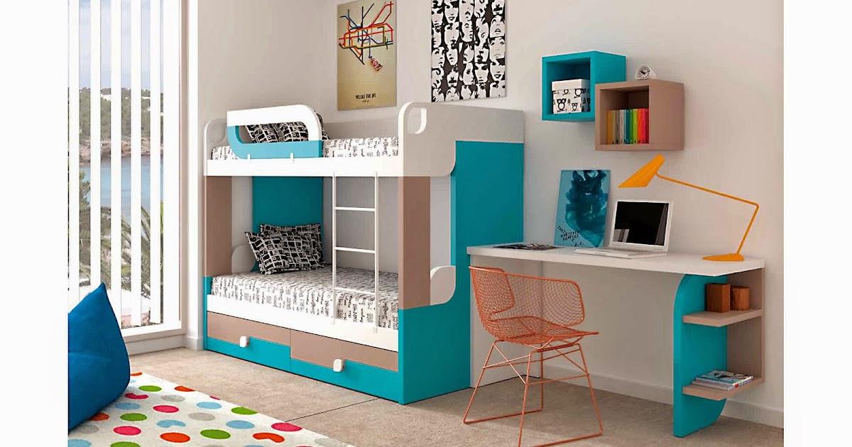 Muebles infantiles por la decoradora experta - Muebles infantiles europolis ...