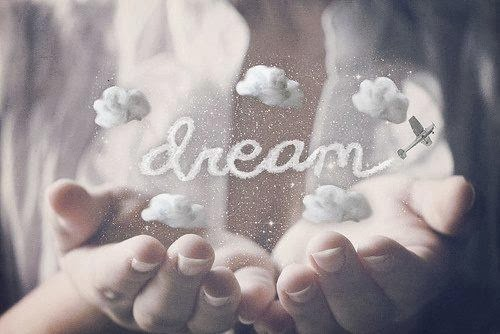 Sluta aldrig drömma
