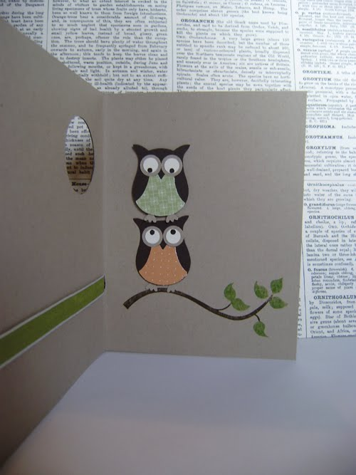scrappy owls heiteres beruferaten