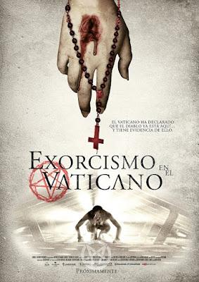 Exorcismo en el Vaticano en Español Latino
