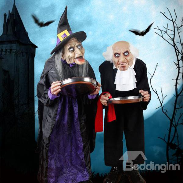 http://www.beddinginn.com/product/Weird-Witch-And-Manservant-Halloween-Secoration-Touch-Activated-11456838.html