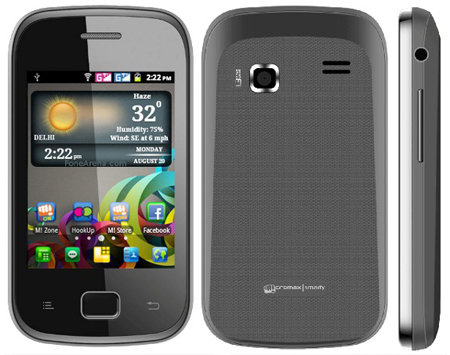 was micromax android phones below 3000 rs goods are