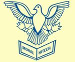 Cal Public School Kapra Logo