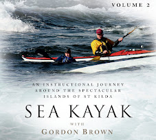 Sea Kayak with Gordon Brown.com