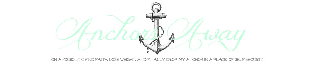 anchors.away