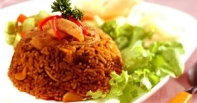 Resep Nasi Goreng Babat | i-Kuliner