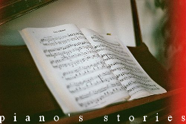 Piano's Stories