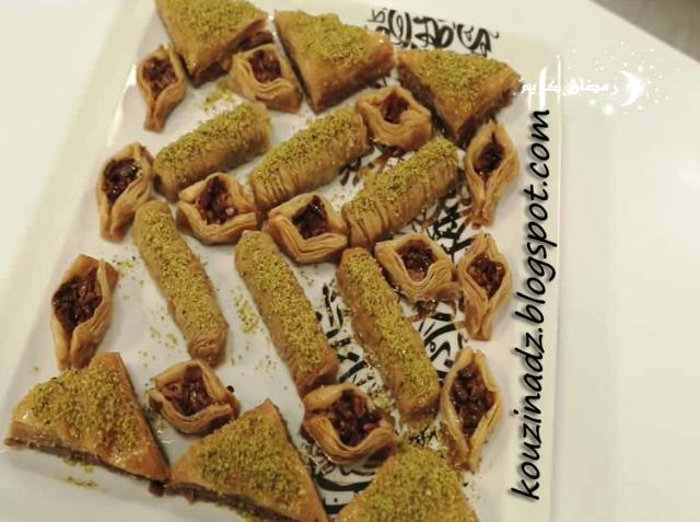 Favorit La Cuisine Algérienne: Samira Tv وربات سفاري TM91