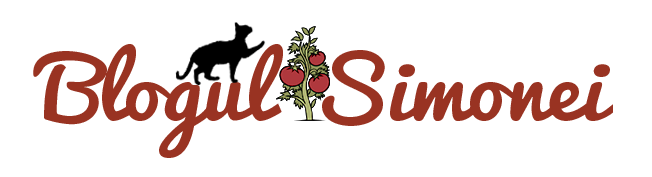 Blogul Simonei