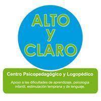 ALTO Y CLARO