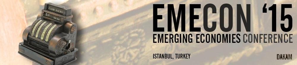 EMECON / Emerging Economies Conference