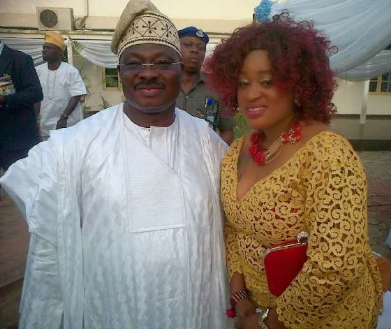 tamilore martins dating ajimobi