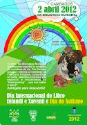 El día 8 de abril se celebra el Día Internacional de los Gitanos. logo gallego axitanos