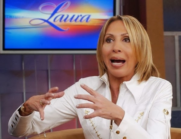 ¡Novio de Laura Bozzo asegura que ella es un tizón en la cama!