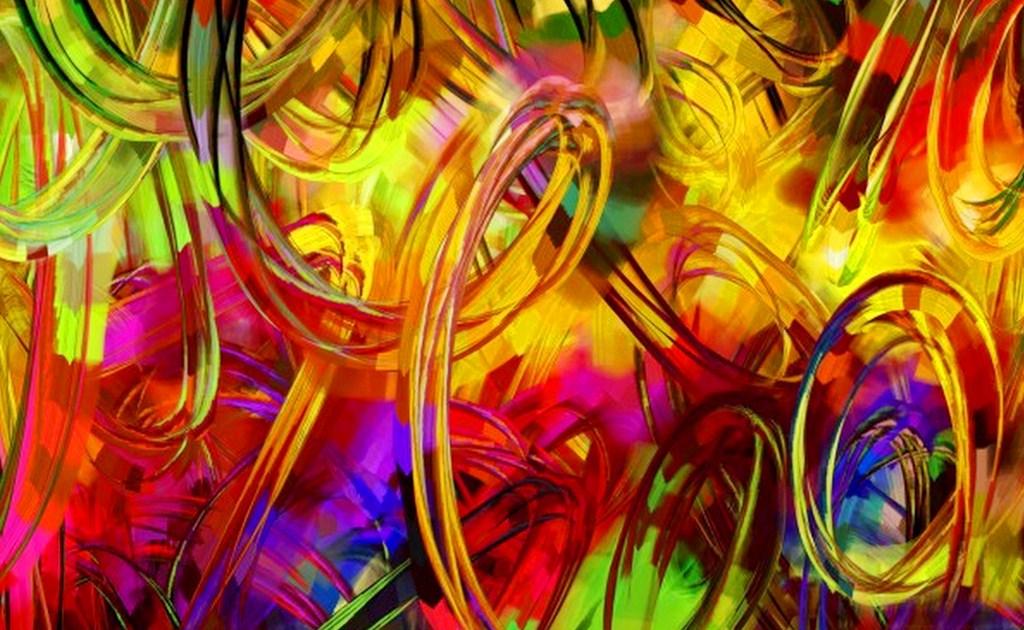 Cuadros pinturas oleos cuadro abstracto minimalista - Pintar un cuadro moderno ...