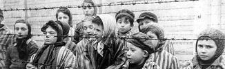 La Ordinea Zilei ✡ Ziua Holocaustului