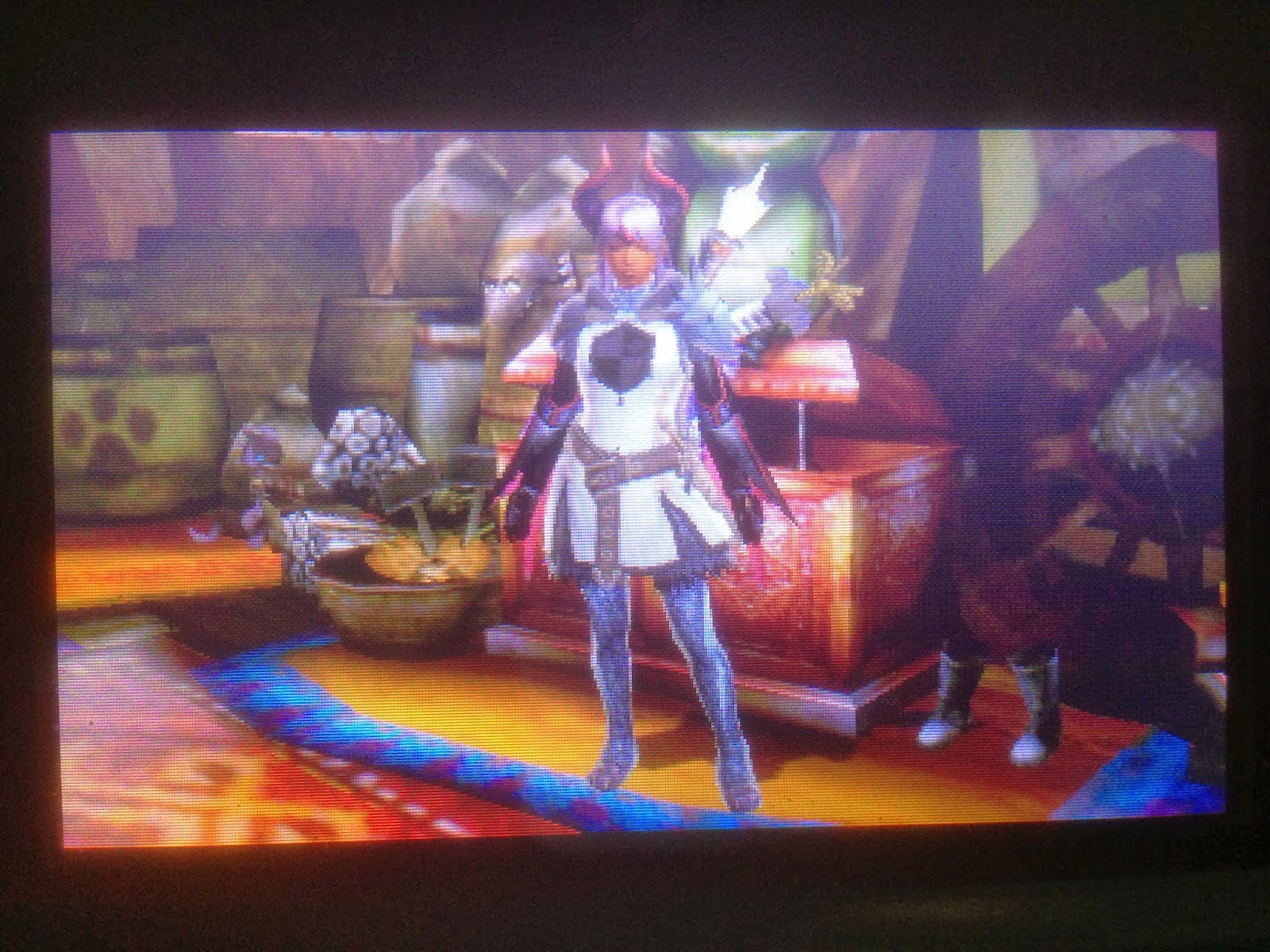 tdn shumi blog monster hunter 4 more good rare 7s and armor sets the last new armor set is this it is just a typical gunlance skill set but by limiting the skills to just what is needed guard ability 2