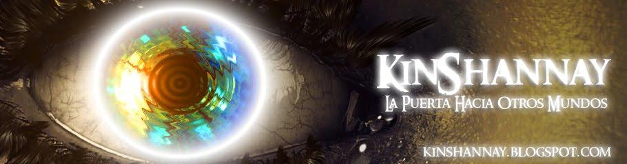 KinShannay: La puerta hacia otros mundos
