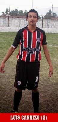 Luis Carrizo