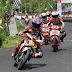 Tim Balap Honda di Ajang Balap Nasional dan Asia