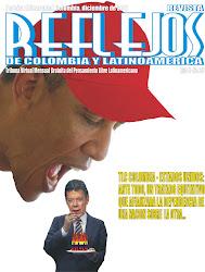 """SALIO Revista """"REFLEJOS DE COLOMBIA Y LATINOAMERICA"""" N° 39"""