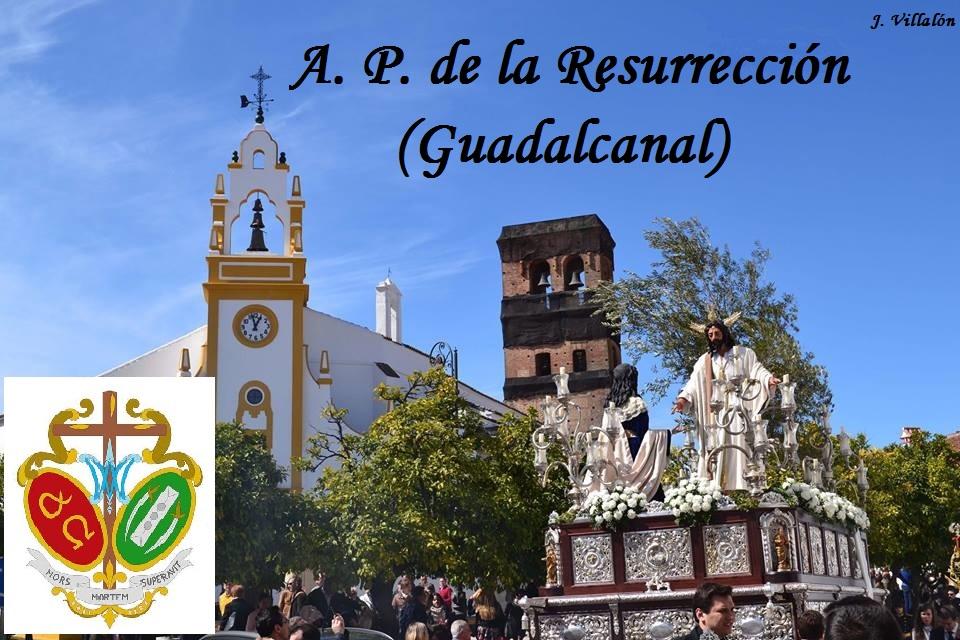 La Resurrección (Guadalcanal)