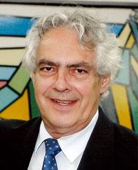 O vereador Dr. Carlão