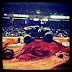 Monster Jam at M&T Stadium Discount Tickets 7/9