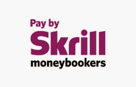 skrill (moneybookers) digital wallet