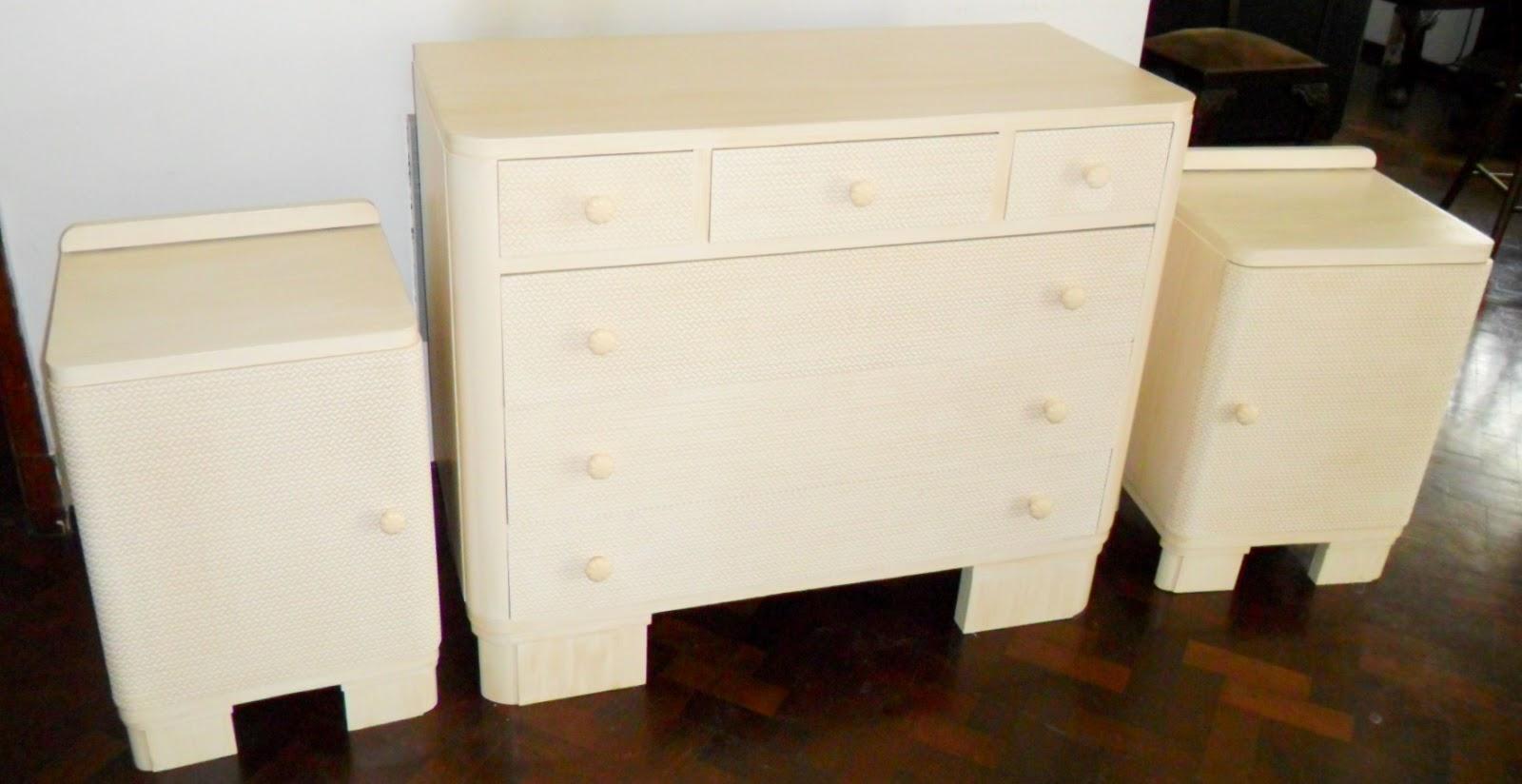Deco Project Reciclados De Muebles Y Objetos Funes Santa Fe  # Muebles Empapelados