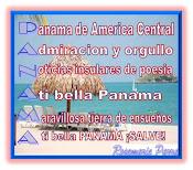 Regalo de Rosemarie Parra Akros dedicado a Panamá