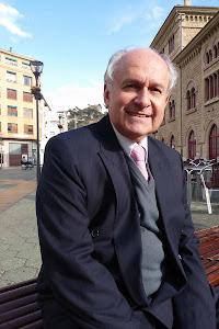 Manuel Patarroyo, inmunólogo colombiano: