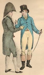 Regency Gentlemen