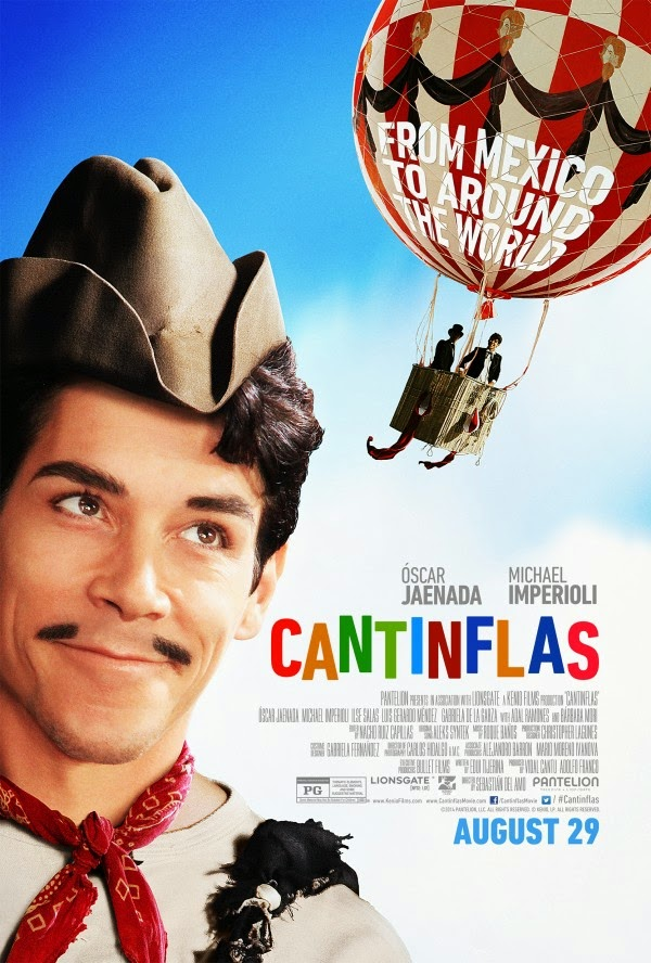 Cantinflas - Film