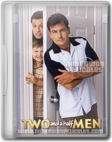 Two And A Half Men Temporada 9 (Inglés Subtitulado)