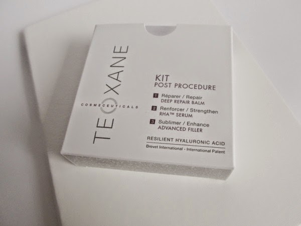 Beautypress Blogger Event - Goodie Bags - Teoxane