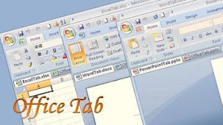 Office Tab Enterprise Edition 9.1 MFShelf Software Free Download