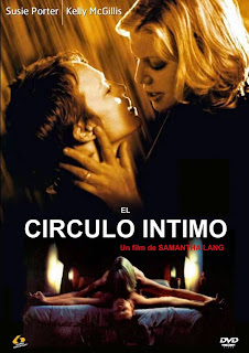 El círculo íntimo (The Monkey's Mask) (2000)