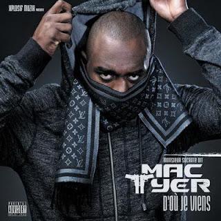 Mac Tyer - D'ou Je Viens (2008) FLAC