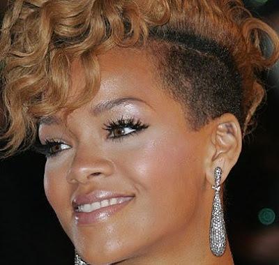 Rihanna - Your Skin