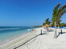 Barefoot Beach Coco Cay Bahamas