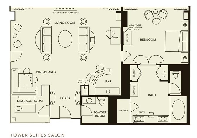 Floor plan salon for Salon floor plans free